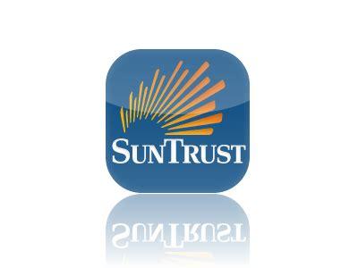 suntrust bank banking image gallery suntrust logo