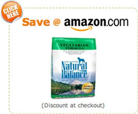 dog food coupons retailmenot natural balance dog food coupons april 2013 printable