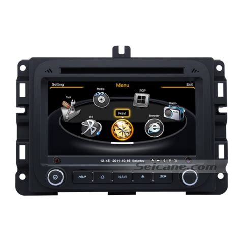 navigation system for dodge ram 1500 2013 2014 2015 dodge ram 1500 2500 3500 4500 replacement