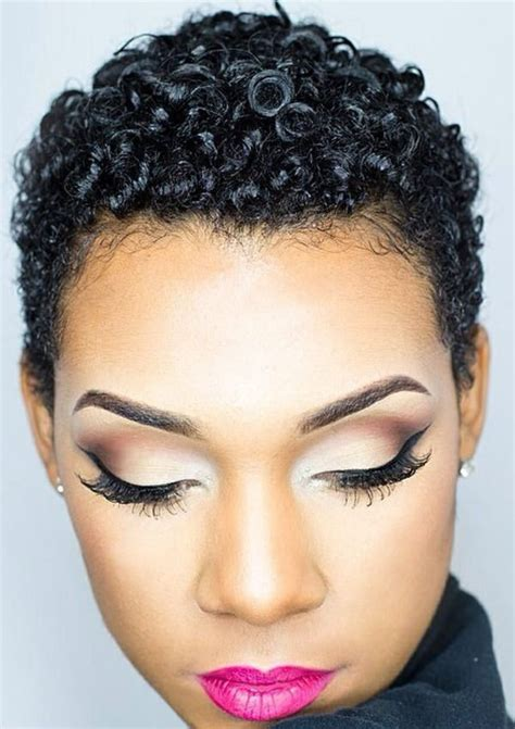 curly hairstyles nigeria the best short hairstyles in nigeria you need to try