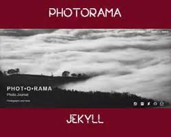 jekyll themes video jekyll themes