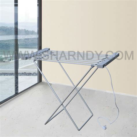 Dryer Racks by China Sharndy Freestanding Electric Clothes Dryer Rack