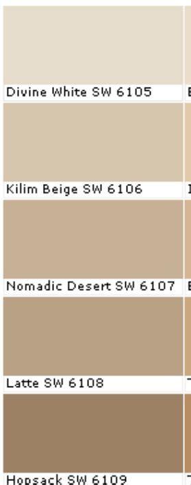 sherwin williams sw6035 gauzy white sw6036 angora sw6037 79 b 228 sta bilderna om house colour combos p 229 pinterest