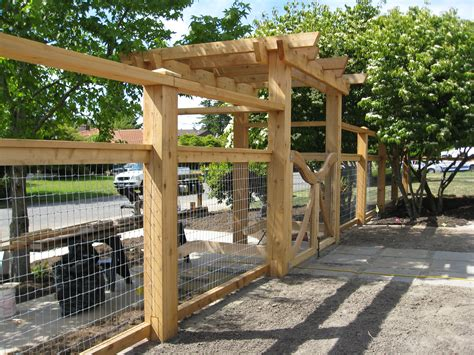 Timber Trellis Fencing Wire And Timber Fencing Mornington Peninsula And Melbourne