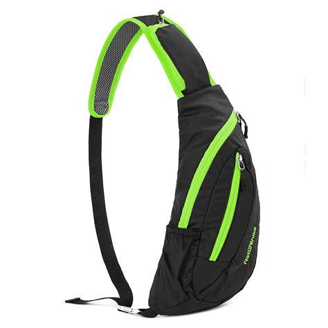 Nh 8l City Shoulder Bag 2 6l chest bag naturehike