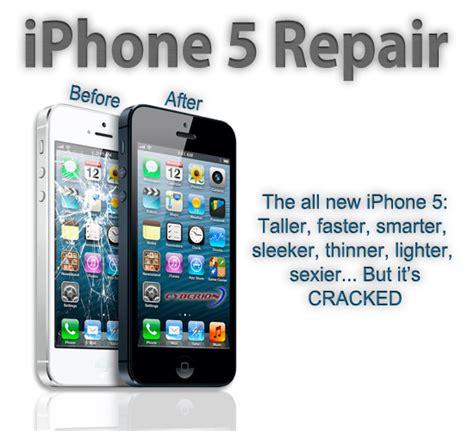 Cracked LCD Screen Repair iPhone 4, 4s Repair of Silver Spring, MD 20901 (410) 517 7110