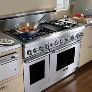 Easy Clean Gas Cooktop Professional Series 36 Inch Lp Standard Depth Range