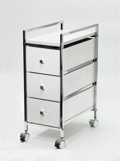bathroom drawers on wheels 3 tier bathroom metal cart with wheels buy metal cart