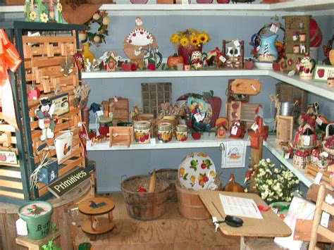Country Papercraft - flat creek specialty shops antiques crafts