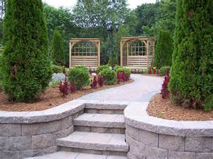 mikes landscaping rediscover your own backyard