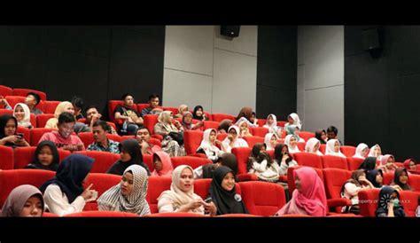 cinemaxx ferdinand cinemaxx soft opening bioskop baru di mall serang palapa