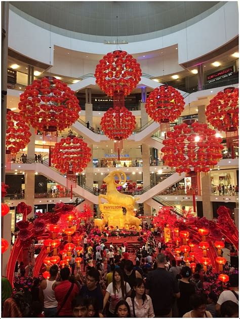 cny home decoration cny mall decoration pavilion 171 home is where my heart is
