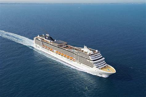 msc magnifica cabine navire msc magnifica de la flotte msc croisi 232 res