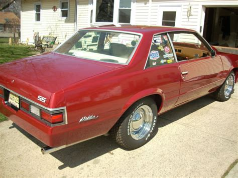 1979 chevy malibu classic 2 door 1979 chevrolet malibu classic sport coupe 2 door 5 7l