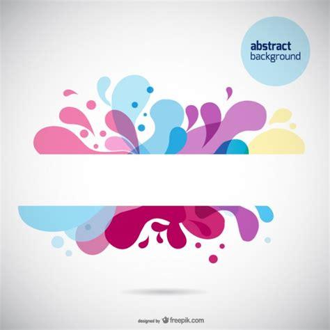 free backdrop design ai multicolored background vector vector free download