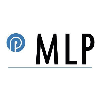 mlp bank ag bhw holding ag vector logo