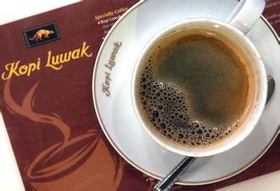 Coffe Kopi Kesehatan Sejuta Manfaat kopi luwak liar 100 asli manfaat khasiat kopi luwak