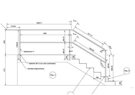 Teil Der Treppe by Metall Werk Z 252 Rich Ag Metalltreppe Gel 228 Nder F 252 R