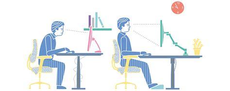 ergonomia scrivania ergonom 237 a belsaflex