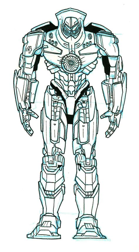 coloring book runtime city grump another one a day mech the gipsy danger from