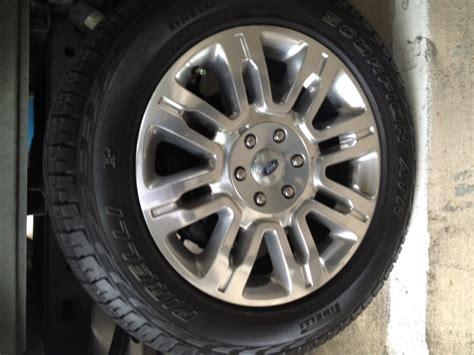 platinum wheels  tires ford  forum