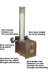 home incinerator plans inciner8 waste and animal incinerators