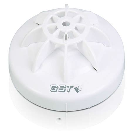 Conventional Heat Detector Fixed 80 C Gst C 9103 conventional alarm