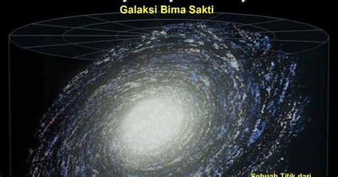 Oven Gas Bima Sakti selimuti beberapa fakta dari astronomi terdengar aneh