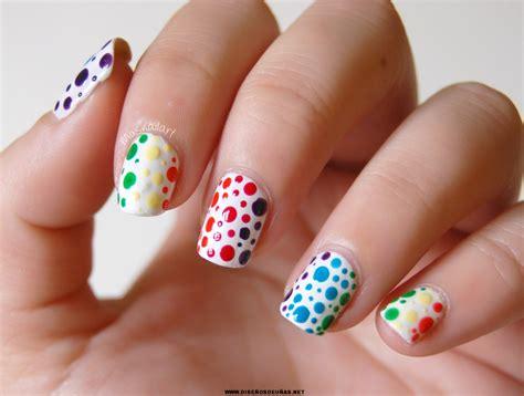 imagenes de uñas pintadas con colores pasteles decoracion de u 241 as de manos decoracion de u 241 as