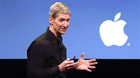 produknya dikenal mahal ceo apple tim cook terapkan