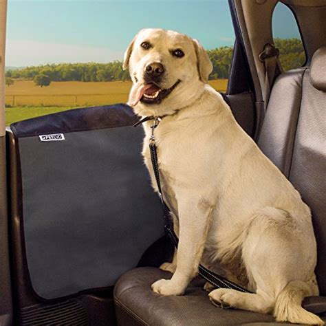 Protectors From Dogs by Pet Car Door Cover For Dogs Set Of 2 Interior Protector And Guard For Vehicle Back Door By
