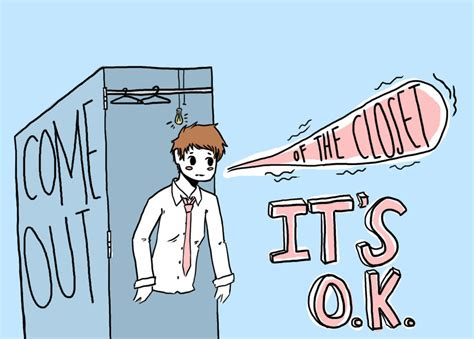 Coming Out Of The Closet by Come Out Of The Closet Draft By Kiku Chan13 On Deviantart