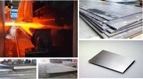 what is heat treatment of steel 5 common types of heat treatment for weldable steels
