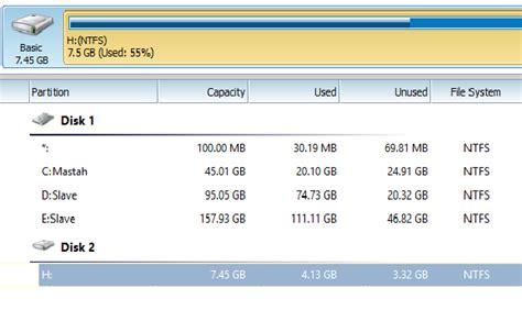 cara format exfat ke ntfs mengubah file system fat32 ke ntfs tanpa format negeri