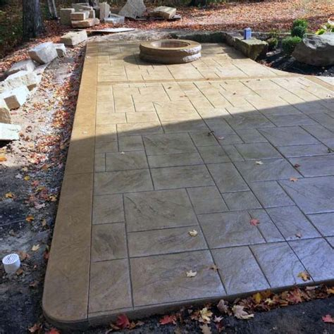 top 50 best sted concrete patio ideas outdoor space