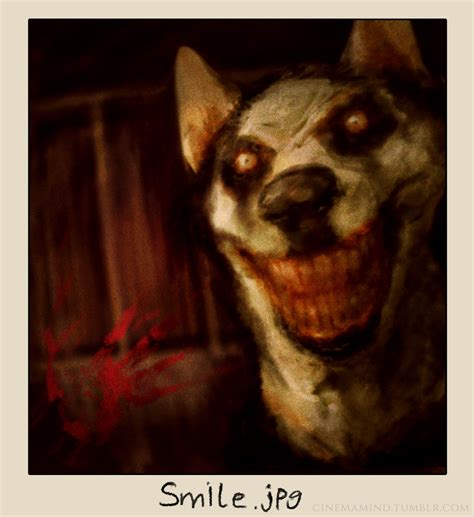 smile jpg the gallery for gt smile original creepypasta