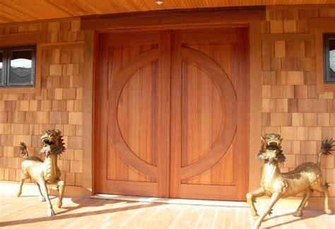 doors homes a new douglas fir front door douglas fir double doors front doors new york by