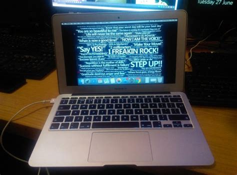 Macbook Air Early macbook air 11 inch early 2015 for sale in arklow wicklow from shinobi2600
