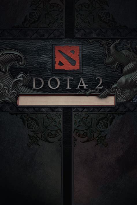 Dota 2 Logo For Iphone 6 dota 2 wallpaper by knifethief on deviantart