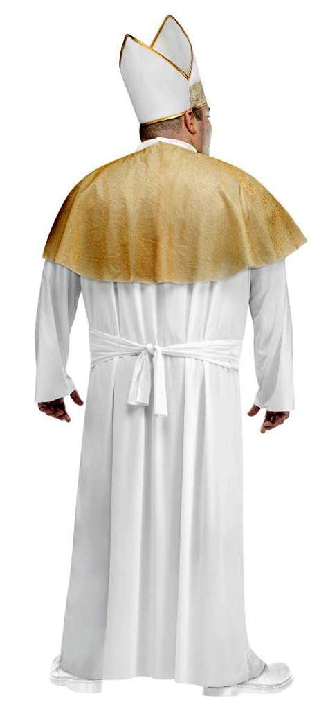 pope costume xxxl pontiff pope costume apple costumes xxxl and xxxxl costumes