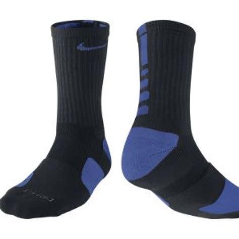 elite socks nike elite socks black royal blue socks