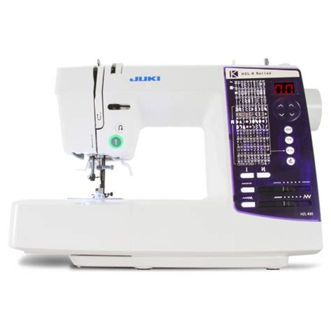 Juki Hzl K85 juki hzl k85 computer controlled household sewing machine