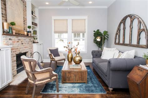 hgtv design tips design tips from joanna gaines craftsman style with a