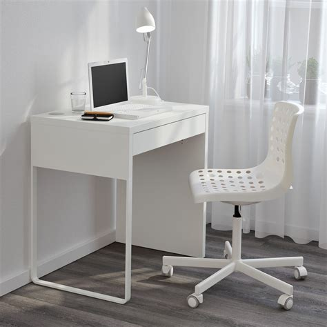 Home Design : Small Desk For Living Room Desks Spaces Throughout Computer Space 85 Surprising