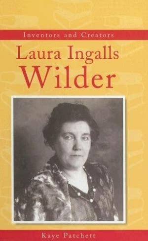 biography laura ingalls wilder pioneer girl by laura ingalls wilder her original