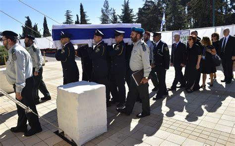 World Leaders Bid Farewell To World Leaders Bid Farewell To 20th Century Giant Peres