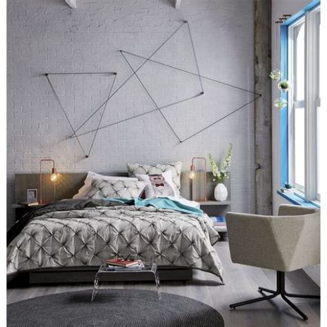 artwork for bedroom walls 31 creative concrete walls for bedroom ultimate home idea
