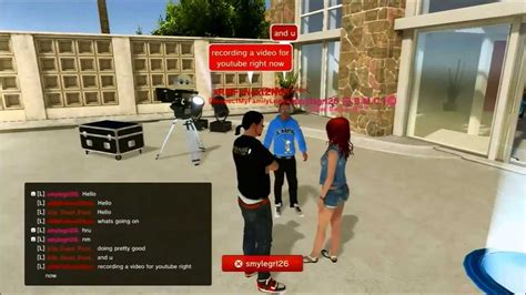 playstation home ep 3 pshome on playstation 4 ps4 new