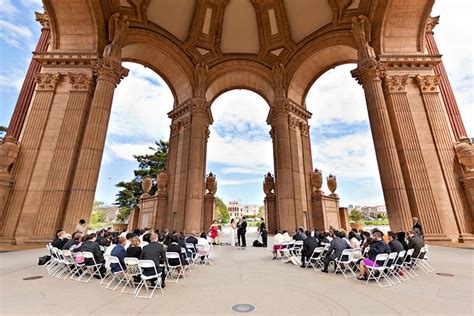 Floors And Decor Wedding At Palace Of Fine Arts Event Magic Party