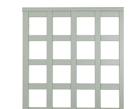 White Trellis Panels Painted Square Trellis Trellis Trellis Direct